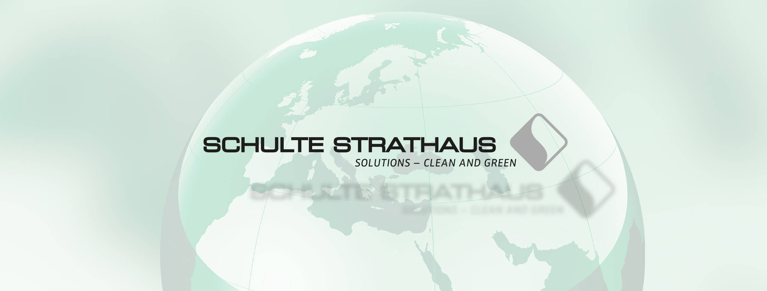 SCHULTE STRATHAUS - Solutions - Clean and green